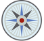 Compass2819 logo icon only